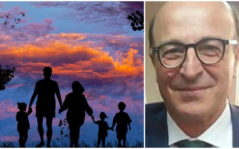 """Regione: l'aiuto economico """"La famiglia cresce"""", esteso anche ai nuclei con tre figli"""
