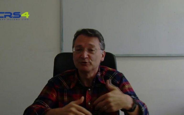 ll www compie trent'anni, il primo sito web italiano è sardo: www.crs4.it