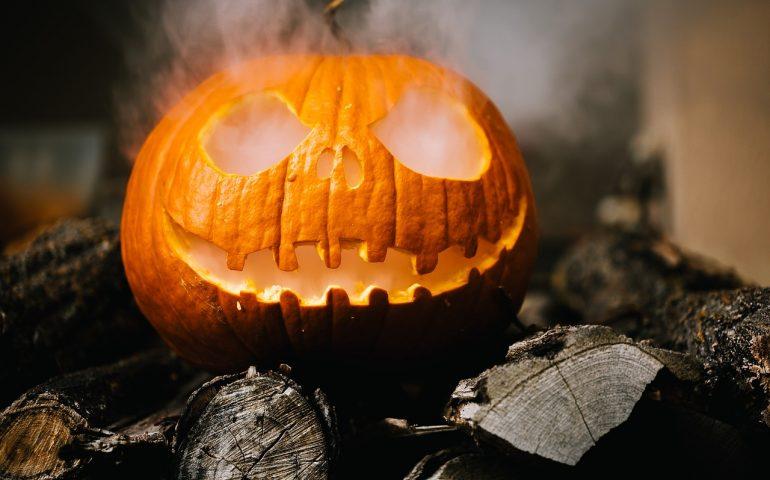 """Lo sapevate? """"Sa conca e mortu"""": anche in Sardegna una volta si scavava la zucca di Halloween"""