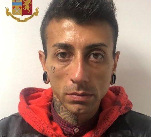 Cagliari, arrestato pregiudicato: era scappato a folle velocità a due posti di blocco