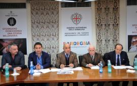 """Accordo Regione-Unioncamere per promuovere industrie sarde. Chessa: """"Eventi in Italia e all'estero"""""""