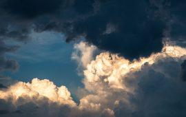 Maltempo in Sardegna: prosegue fino alle 12 l'allerta meteo, sorvegliato speciale il Temo