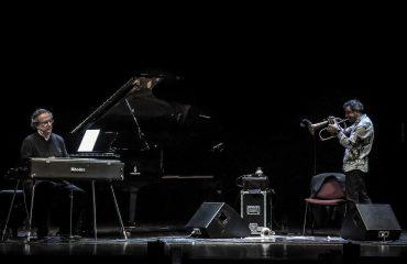Domani a Cagliari l'attesissimo concerto di Paolo FresueUri Caine