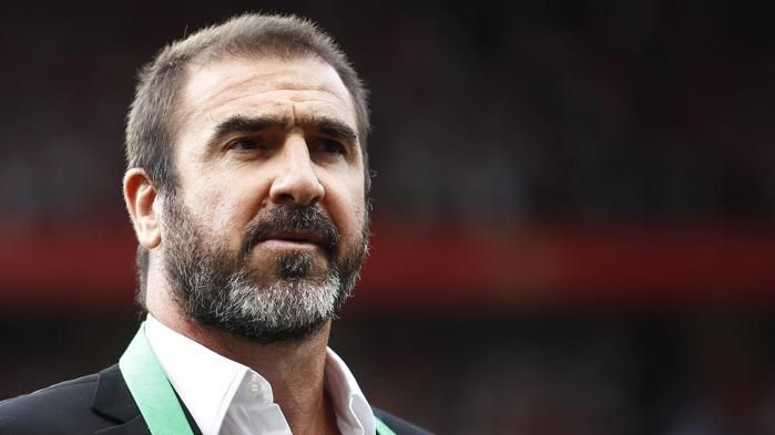 Lo Sapevate Eric Cantona Ha Origini Sarde Cagliari Vistanet