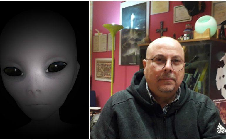 (Video) E se i nostri disturbi psicologici dipendessero dall'incontro con gli alieni?