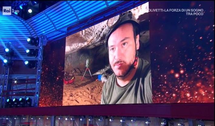 L'archeologo cagliaritano Marco Cabras partecipa a I Soliti Ignoti e parla degli scavi di Acquacadda Nuxis