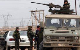 Attentato in Iraq