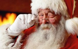 LAVORO a Cagliari. Natale è alle porte: si cercano figuranti di Babbo Natale