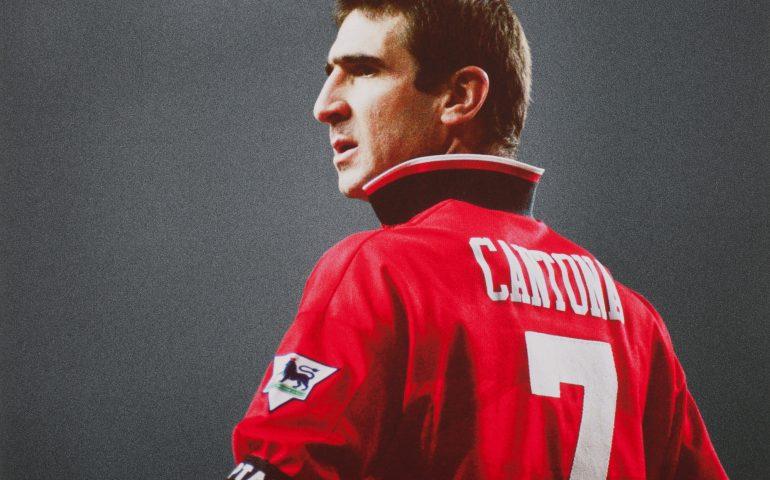 Lo sapevate? L'ex grande campione francese di calcio Eric Cantona ha origini sarde