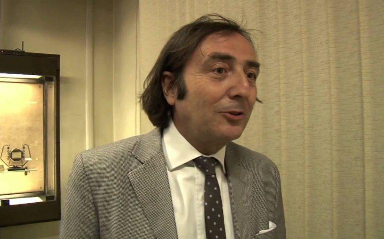 Colabianchi, il nuovo sovrintendente: «Il Lirico è la prima industria culturale della Sardegna»