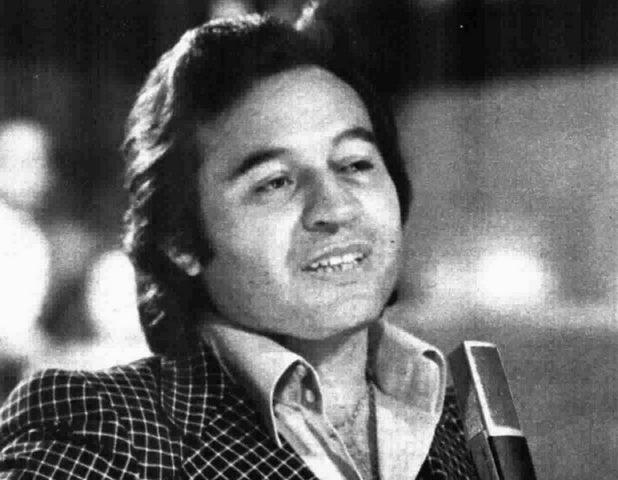 È morto Fred Bongusto: il celebre cantante aveva 84 anni
