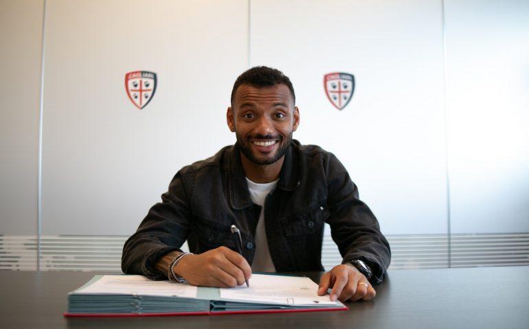 Cagliari: João Pedro rinnova con i rossoblù fino al 2023