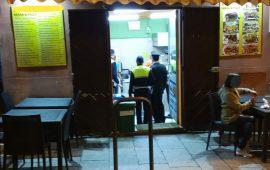 Stampace: sequestrati 45 chili di carne surgelata non tracciabile, multato commerciante