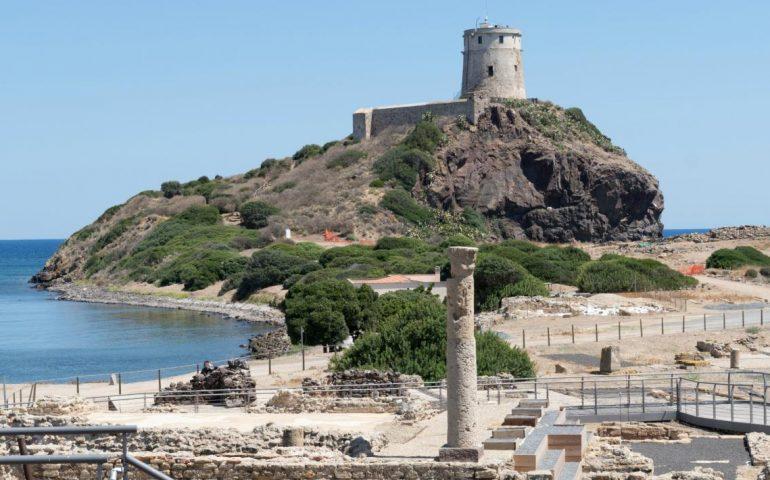 I posti più belli della Sardegna: Pula, mare, archeologia e vita notturna a due passi da Cagliari