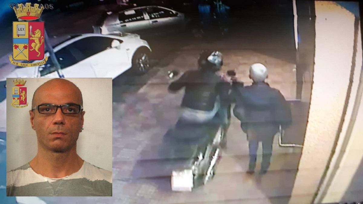 Cagliari, undici furti in un mese a bordo di uno scooter: fermato scippatore seriale di 44 anni