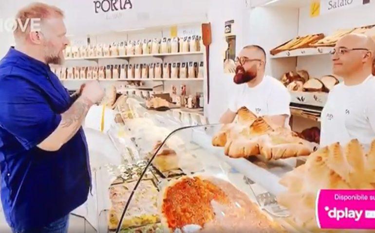 """(VIDEO) Cagliari protagonista in tv con """"Pizza Hero"""" il campionato dei panettieri d'Italia"""