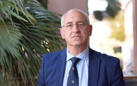 Valerio De Giorgi eletto presidente della Commissione Bilancio del Consiglio Regionale della Sardegna