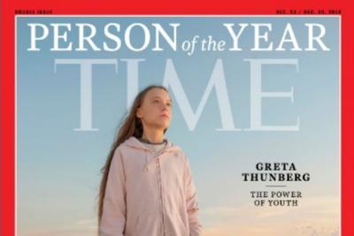 Greta Time
