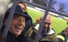 Silvio berlusconi a olbia