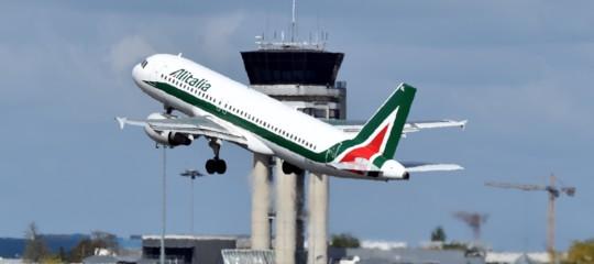 Sciopero controllori di volo: oggi 20 collegamenti cancellati