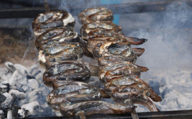 La ricetta Vistanet di oggi: schironata di anguille, poche semplici regole perché venga perfetta
