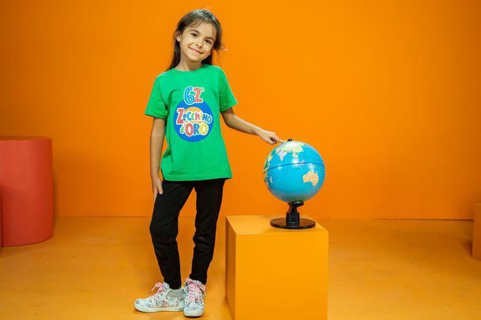 Asia, una bambina di Maracalagonis allo Zecchino d'Oro