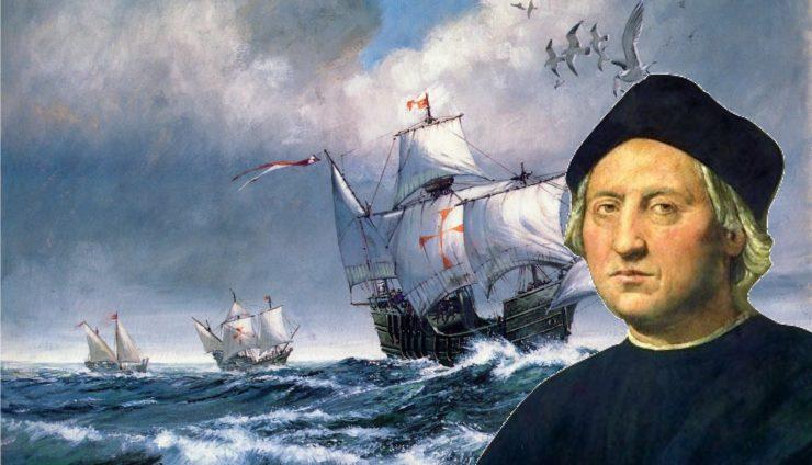 Lo sapevate? Secondo uno studio, Cristoforo Colombo trascorse la sua giovinezza ad Arbatax