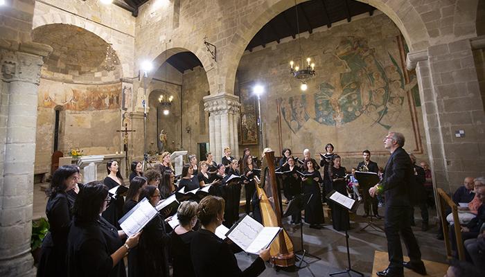"""Oggi a Cagliari nella chiesa di San Paolo il """"Concerto di Natale"""" con il Coro del Teatro Lirico"""