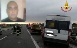 Tragico incidente sulla 131 alle porte di Cagliari: muore un 48enne di Santa Giusta