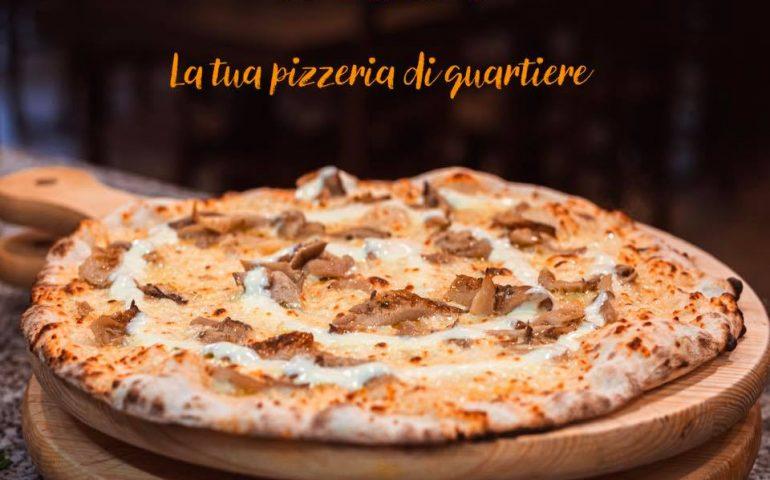 Lavoro a Cagliari. La pizzeria Su Stampu è alla ricerca di factotum portapizza