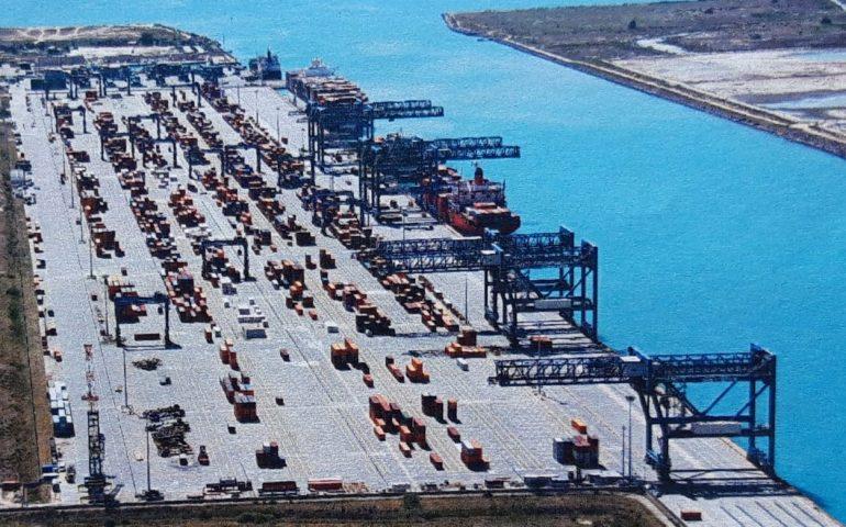 """Interesse del Qatar per il Porto Canale di Cagliari. Deriu (Pd): """"Grande occasione per la Sardegna"""""""
