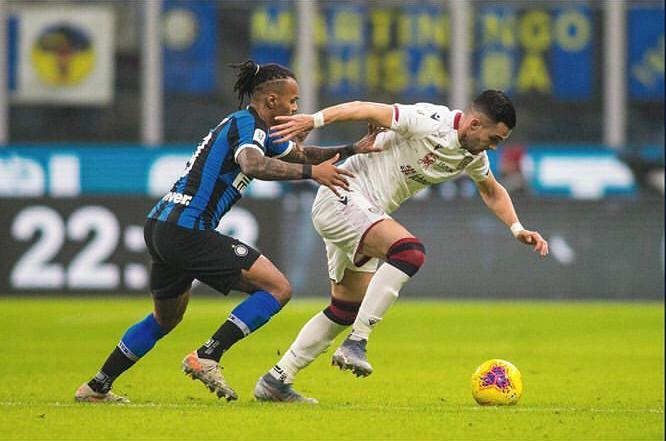 Coppa Italia, Cagliari allo sbando. Rossoblù battuti 4-1 dall'Inter: nerazzurri ai quarti