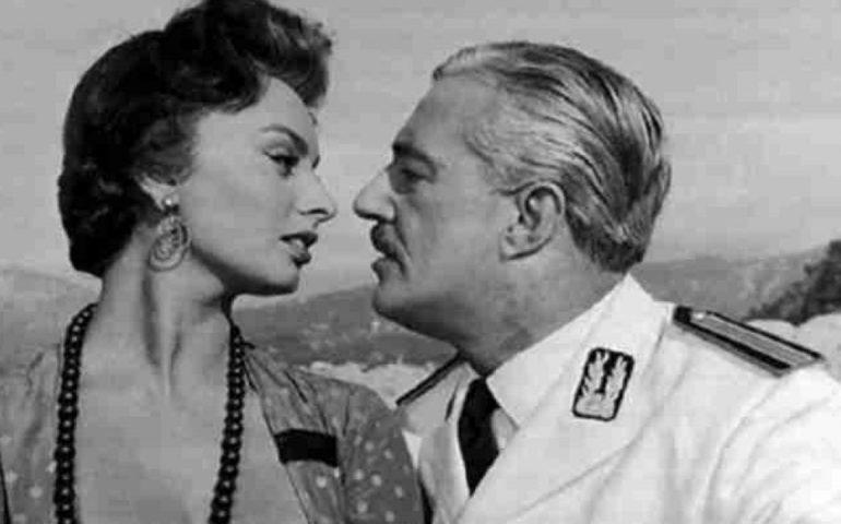 Lo sapevate? Il grande regista e attore Vittorio De Sica aveva sangue cagliaritano