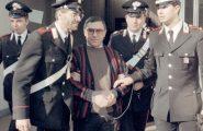 Sassari, il boss Bagarella aggredisce con un morso un agente in carcere