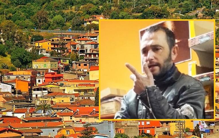 Bari Sardo: oggi i funerali di Massimo Piroddi, morto tragicamente dopo una lite giovedì notte