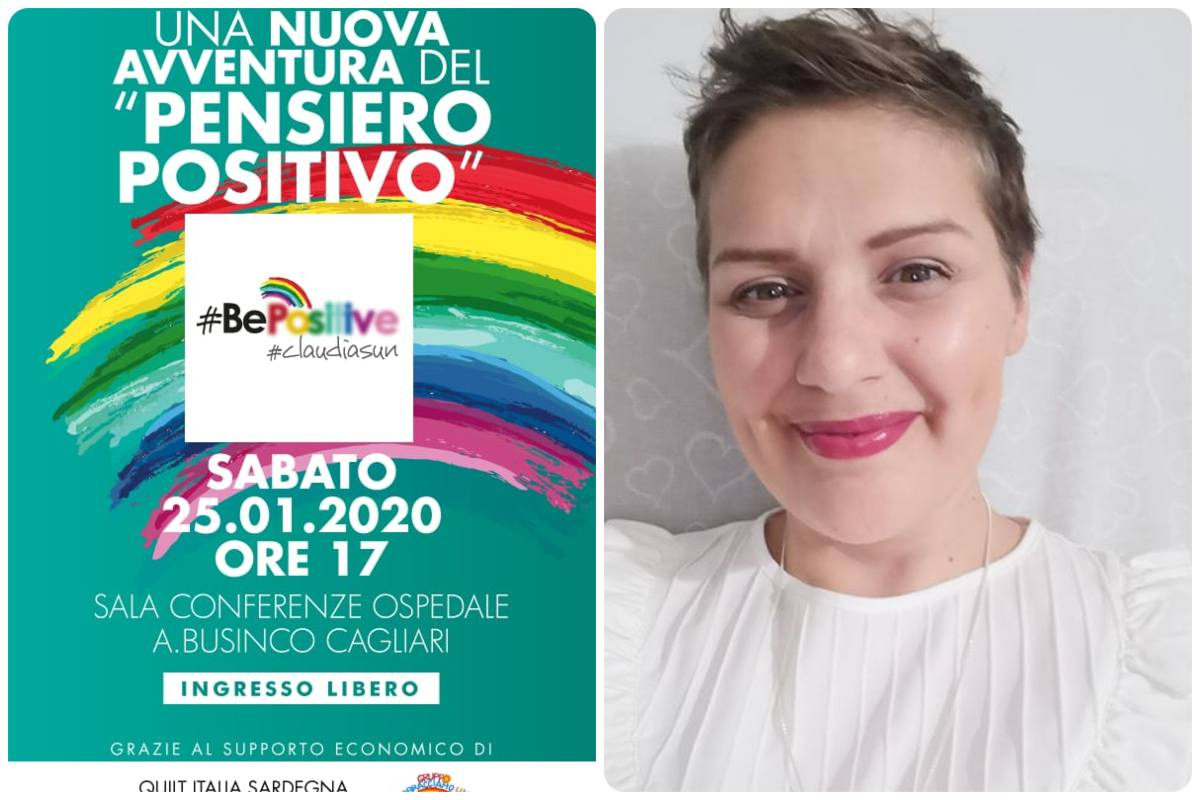 bepositive al businco