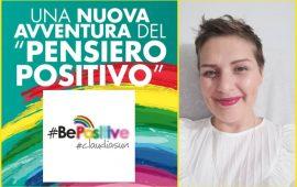 Il BePositive al Businco: il mantra della vita e dei colori raccontato dalla sua creatrice, Claudia Puddu