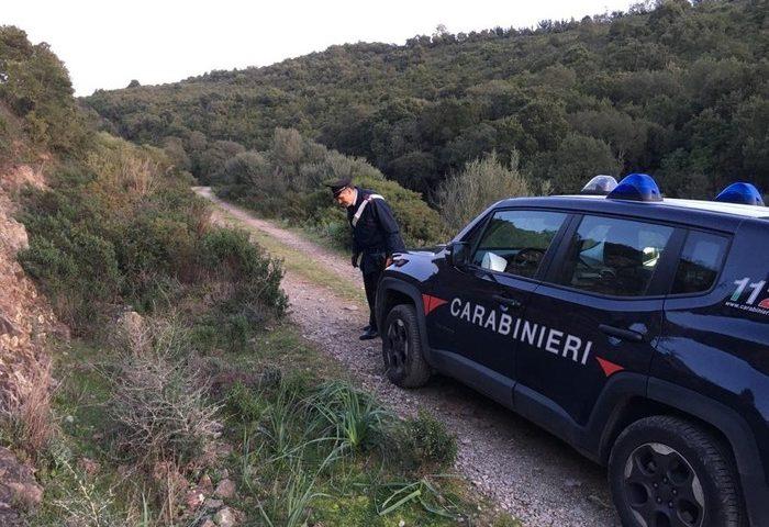 Nuovo incidente di caccia: 21enne ferito da un colpo di fucile a Burcei