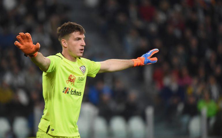 Maran: «Domani a Milano tra i pali ci sarà Cragno, la prestazione col Brescia ci ha fatto bene»