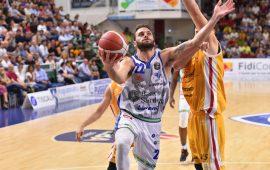 Dinamo Sassari Pesaro basket