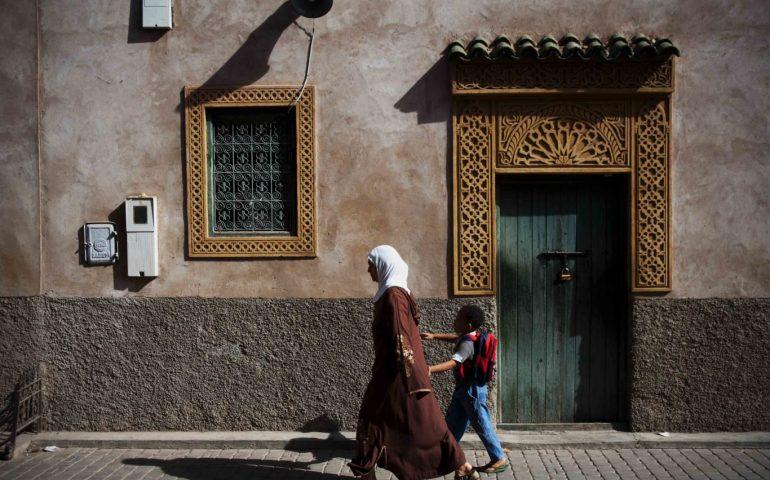 Ritorna a casa la donna sarda segregata in Marocco