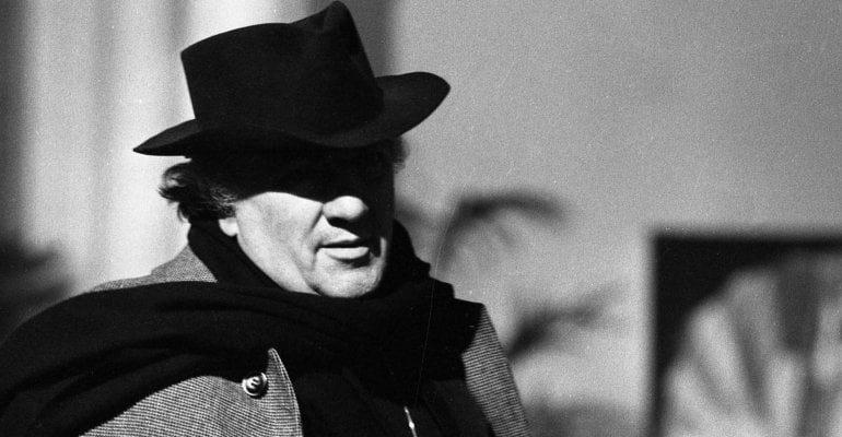 Accadde oggi: 20 gennaio 1920, 101 anni fa nasceva Federico Fellini, uno dei più grandi registi di tutti i tempi
