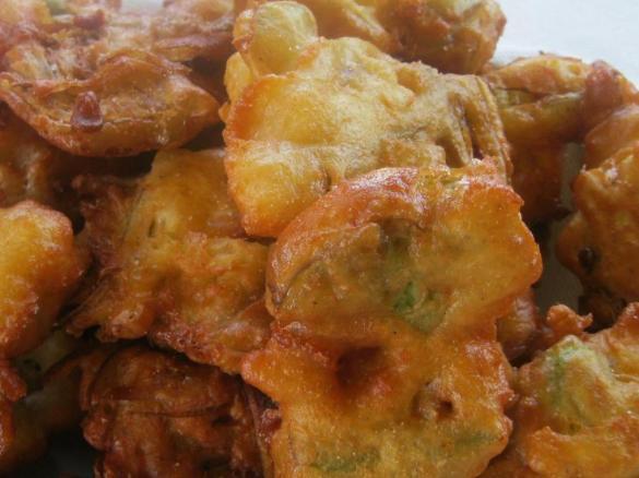 La ricetta Vistanet di oggi: frittelline di carciofi, piatto di stagione dal sapore unico