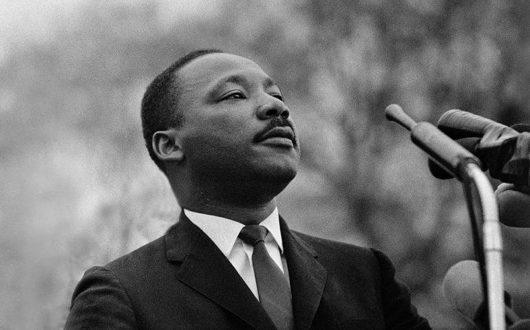 Accadde oggi: il 15 gennaio 1929 nasceva Martin Luther King, leader indiscusso del movimento per i diritti degli afroamericani