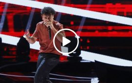 Moses Concas - America's Got Talent