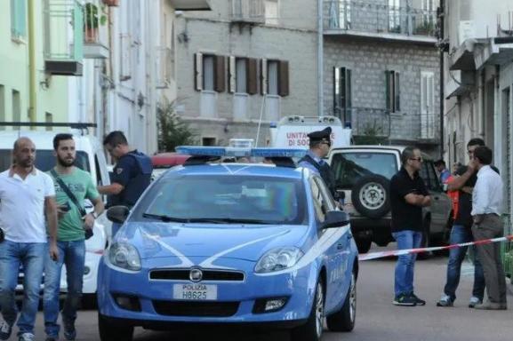 Duplice delitto di Arzana: 30 anni di carcere per Peppuccio Doa