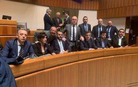 """Emergenza sanitaria in Sardegna, Pd, Progressisti e M5S: """"Convocare subito Commissione Sanità"""""""