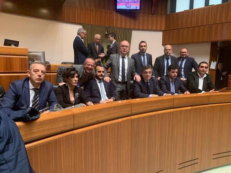 Continuità territoriale, ancora scintille in Consiglio Regionale