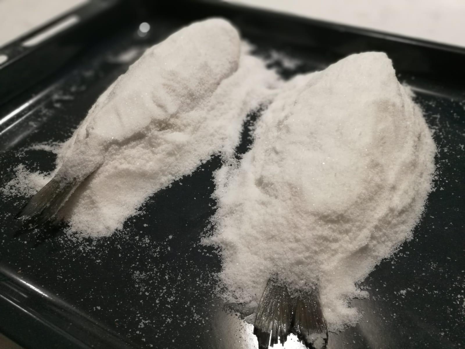 orate al sale