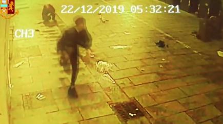 Tentata rapina alla Marina: scagionato il giovane algerino